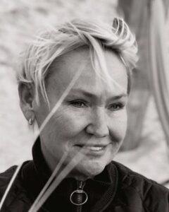 Mette Danielsen - Autodidakt billedkunstner